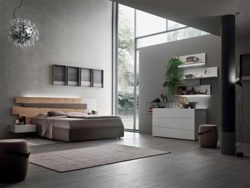 Camera da letto scuderia - Camera da letto arredamento moderno ...